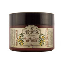 Mi Rebotica Argan Oil Face And Body Cream 300ml, , large