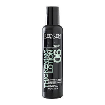 Redken Thickening Lotion 06 All Over Body Builder 150ml, , large