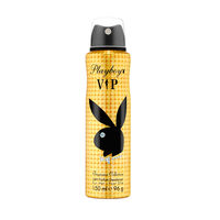 Playboy VIP For Her Body Spray 75ml, , large