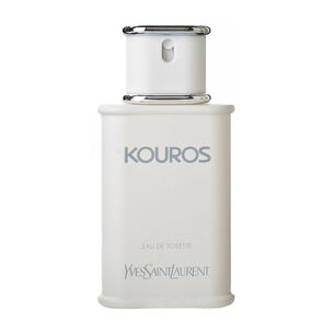 YSL Kouros Eau de Toilette Spray 100ml, 100ml, large