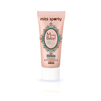 Miss Sporty Morning Baby! BB Cream Matte 30ml, , large