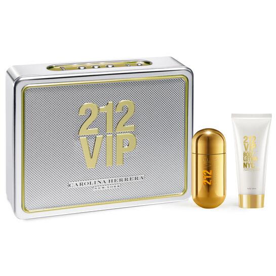 Carolina Herrera 212 VIP Gift Set 50ml, , large