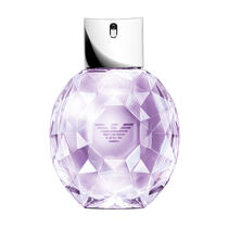 Emporio Armani Diamonds Violet Eau de Parfum Spray 50ml, 50ml, large