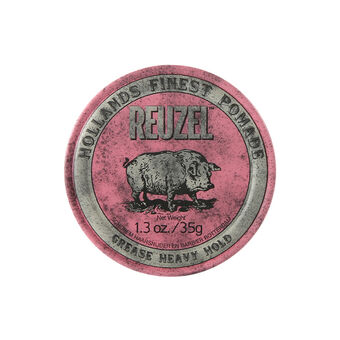 Reuzel Pink Heavy Grease 1.3oz, , large