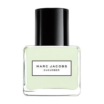 Marc Jacobs Splash Collection Cucumber Eau De Toilette 100ml, , large