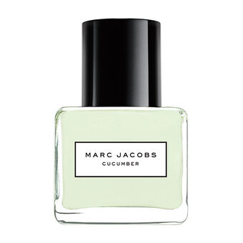 Marc Jacobs Splash Collection Cucumber Eau De Toilette 100ml, , large