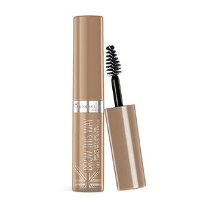 Rimmel Brow This Way Styling Gel 5ml, , large