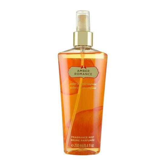 Victoria's Secret Amber Romance Fragrance Mist 250ml, , large
