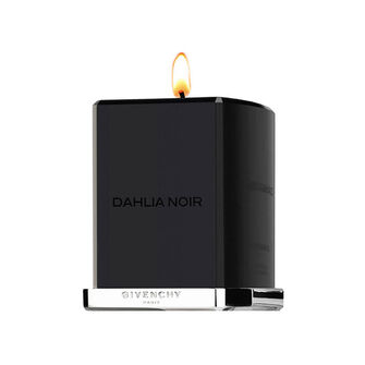GIVENCHY Dahlia Noir Candle, , large
