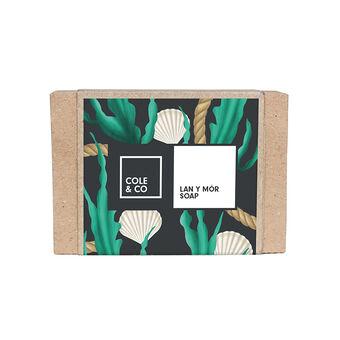 Cole & Co Lan Y Mor Soap 80g, , large