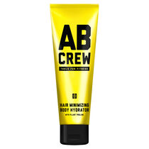 AB CREW Hair Minimizing Body Hydrator 90ml, , large