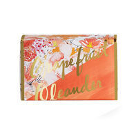 Go Be Lovely Grapefruit Oleander Bar Soap 181g, , large