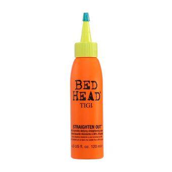 Tigi Bed Head Straighten Out Cream 120ml, , large