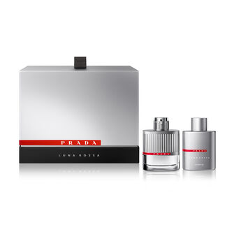 Prada Luna Rossa Homme Gift Set 50ml, , large