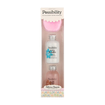 Possibility Delicious Desserts Body Pamper Set, , large