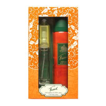 Taylor of London Tweed Gift Set 12ml, , large