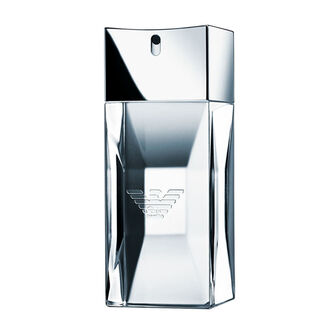 Emporio Armani Diamonds For Men Eau de Toilette Spray 75ml, 75ml, large