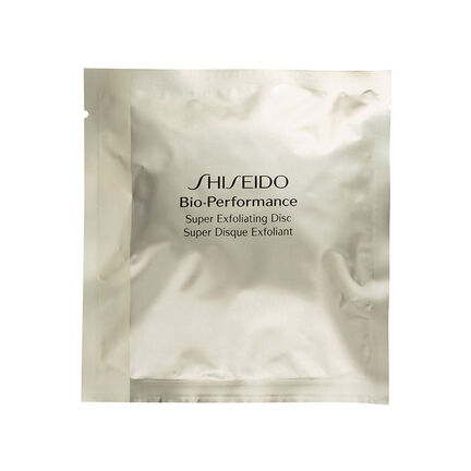 Shiseido Bio-Performance Super Exfoliating Discs x 8, , large