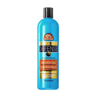 Daily Defense Conditioner Argan Oil 473ml, , large