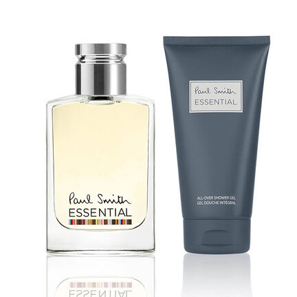 Paul Smith Essential Eau de Toilette Spray 100ml + FG, , large