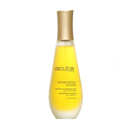 DECLÉOR Aromessence Encens Nourishing Rich Body Oil 100ml, , large