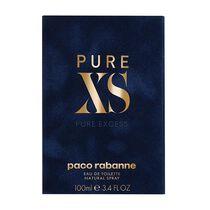 Paco Rabanne Pure XS Eau de Toilette Spray 100ml, , large