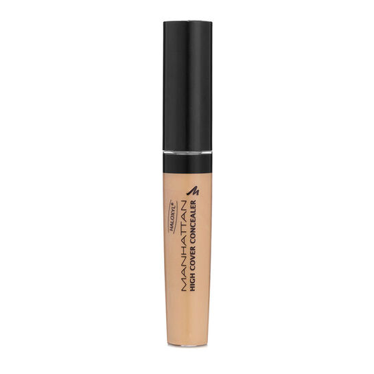 Manhattan High Cover Concealer 8ml, , large