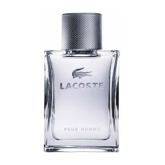 Lacoste Pour Homme Eau de Toilette Spray 50ml, 50ml, large