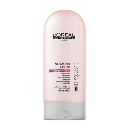 L'Oréal Serie Expert Vitamino Colour Conditioner 150ml, , large
