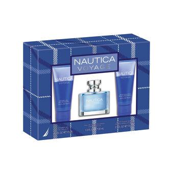 Nautica Voyage Gift Set 30ml, , large