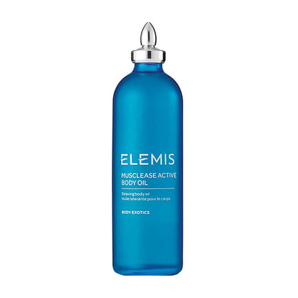 Elemis Musclease Active Body Oil 100ml, , large