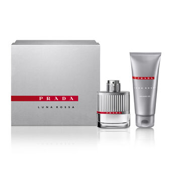 Prada Luna Rossa Homme Gift Set 100ml, , large