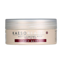 Kaeso Beauty Deep Cleansing Mask Dead Sea Face Mask 95ml, , large