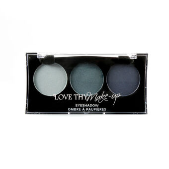 Love Thy Makeup Eyeshadow Trio, , large