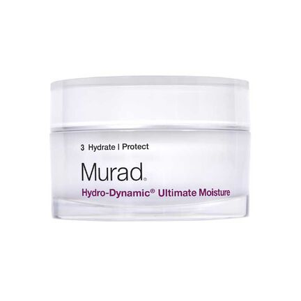 Murad Hydro-Dynamic Ultimate Moisture 50ml, , large