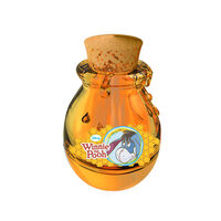 Disney Winnie The Pooh Eeyore Alcohol Free Fragrance 50ml, , large