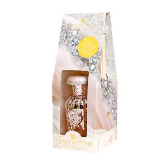 Heart & Home Reed Diffuser True Enchantment 298g, , large