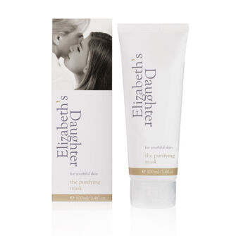 Elizabeth's Daughter The Purifying Mask 75ml, , large