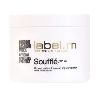 Label M Hair Souffle 120ml, , large