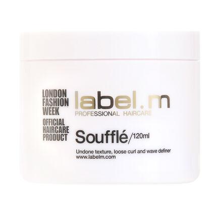 Label M Hair Souffle 120ml, , large