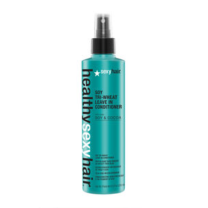 Sexy Hair Healthy Soy Tri Wheat Leave In Conditioner 250ml, , large