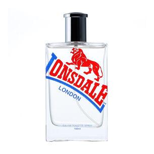 Lonsdale London For Men Eau de Toilette Spray 50ml, , large