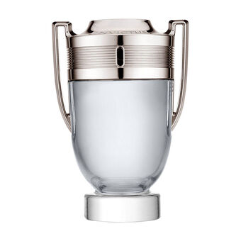 Paco Rabanne Invictus Eau de Toilette Spray 150ml, 150ml, large