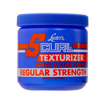 Luster's Scurl Texturizer Wave Curl Cream Regular 425g, , large