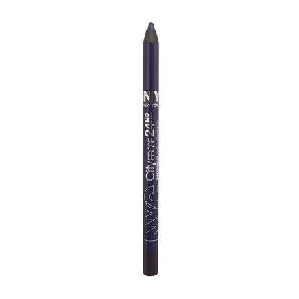 NYC Waterproof Eyeliner Pencil 1.2g, , large
