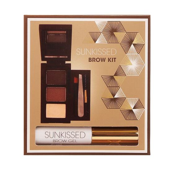 Sunkissed Brow Kit, , large