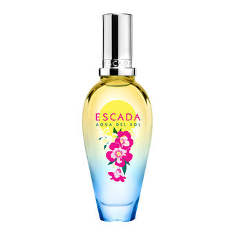 Escada Agua Del Sol Gift Set 50ml With Free Gift, , large