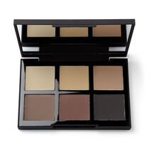 High Definition Beauty Eye and Brow Pro Palette, , large