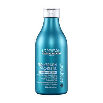 L'Oréal Serie Expert Pro-Keratin Shampoo 250ml, , large
