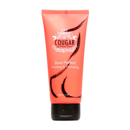 Cougar Bust Perfect Firming & Plumping Cream 100ml, , large